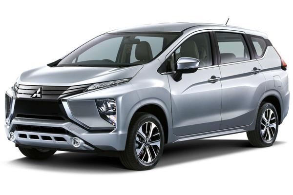 Mitsubishi onthult 'Next Generation MPV'