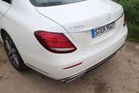 Mercedes-Benz E 350 e Plug-In