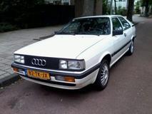 Audi Coup� 1.8