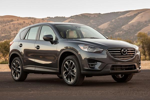 Nederlandse details facelift Mazda 6 en CX-5