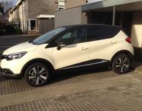 Renault Captur TCe 120 Dynamique