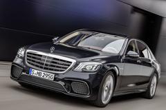 Dít kost de gefacelifte Mercedes-Benz S-klasse