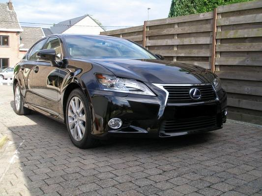 lexus gs 300h luxury line 2014 gebruikerservaring autoreviews. Black Bedroom Furniture Sets. Home Design Ideas
