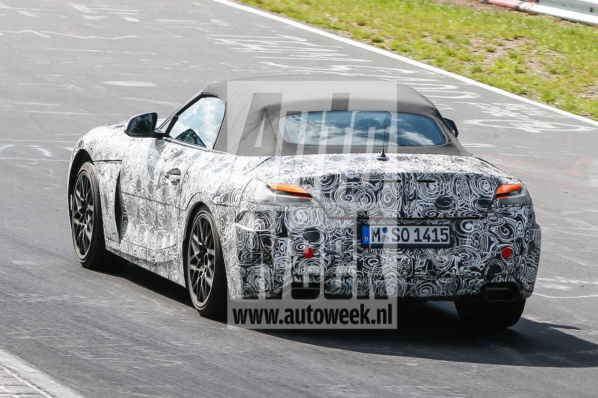 2018 - [BMW] Z4 (G29) - Page 3 Xnqyn0ybmvpa