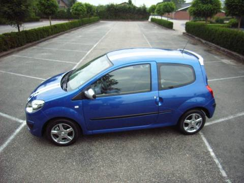 renault twingo 1 2 authentique 2008 gebruikerservaring autoreviews. Black Bedroom Furniture Sets. Home Design Ideas