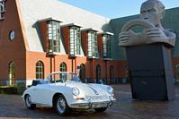 Porsche 911 politie Louwman Museum