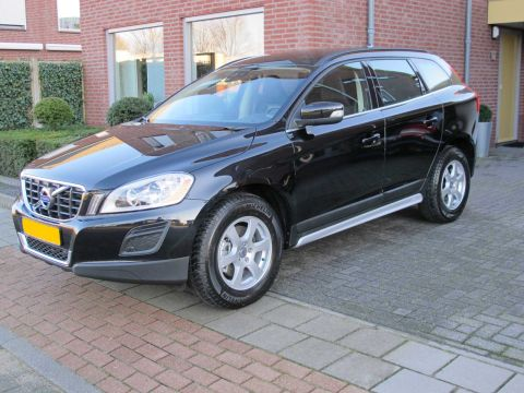volvo xc60 d3 drive momentum 2011 gebruikerservaring autoreviews. Black Bedroom Furniture Sets. Home Design Ideas