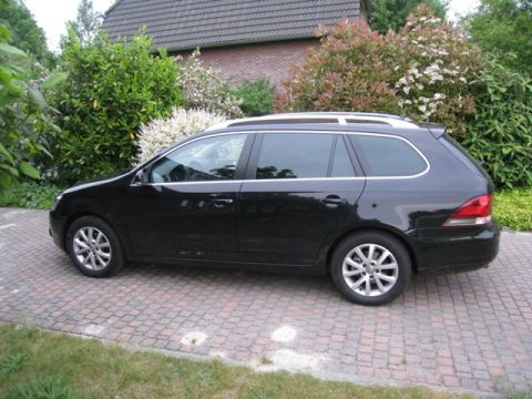 volkswagen golf variant 1 6 tdi 105pk bluemotion highline 2010 gebruikerservaring. Black Bedroom Furniture Sets. Home Design Ideas