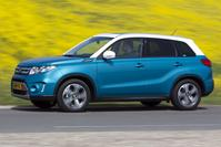 Suzuki Vitara 1.6 High Executive
