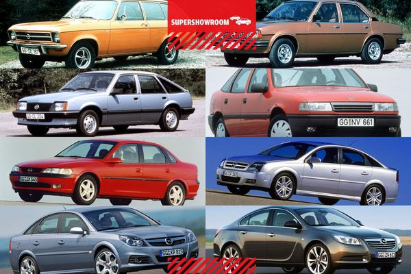 Supershowroom: Opel Insignia