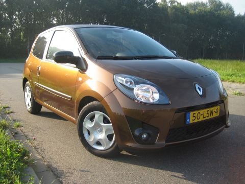 renault twingo 1 2 16v co2 dynamique 2010 gebruikerservaring autoreviews. Black Bedroom Furniture Sets. Home Design Ideas