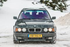 BMW 540i Touring Executive