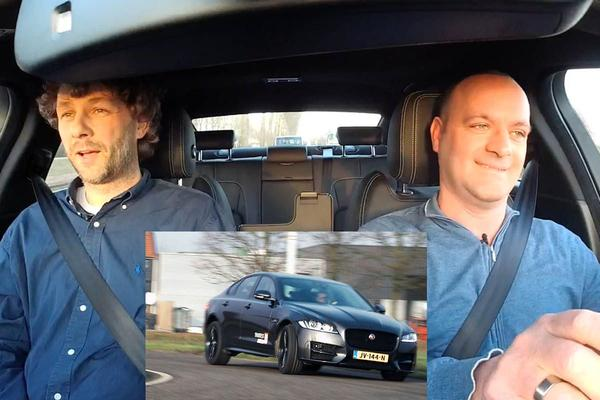 Video: AutoWeek LiveDrive - Aflevering 3