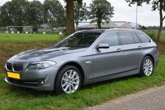 BMW 530d xDrive Touring High Executive