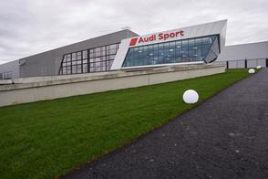 Audi breidt Neckarsulm-fabriek uit voor nieuwe R8