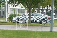 Prototype nieuwe Saab duikt op! *Update*