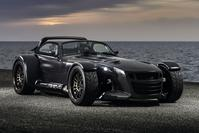 Donkervoort D8 GTO Naked Carbon