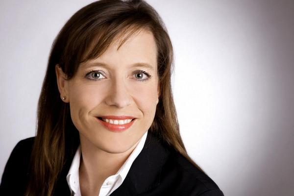 Sabine Scheunert naar Chinese tak Citroën