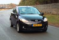 Klokje Rond - Mazda 2 1.5 Executive - 2008 - 321.240 km