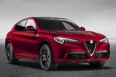 Dít is de Alfa Romeo Stelvio!