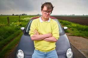 Wat weet columnist Jan Heemskerk over auto's? - Quiz