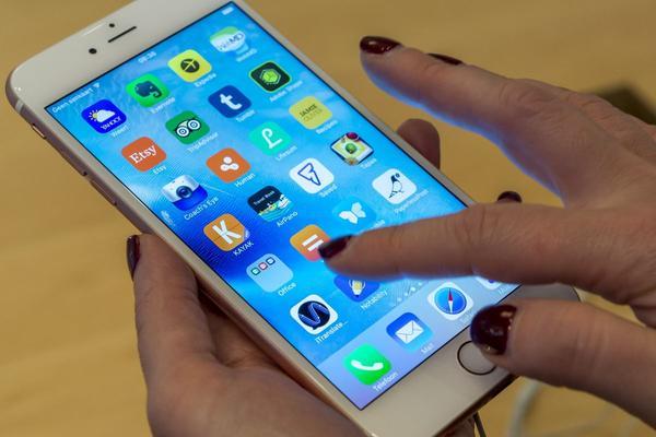 Apple krijgt patent op iPhone als autosleutel