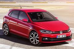 Gelekt: Volkswagen Polo