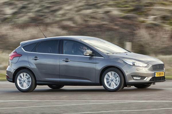 Ford vraagt patent 'nep motorgeluid' aan
