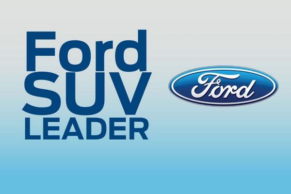Ford voorziet groei voor cross-overs