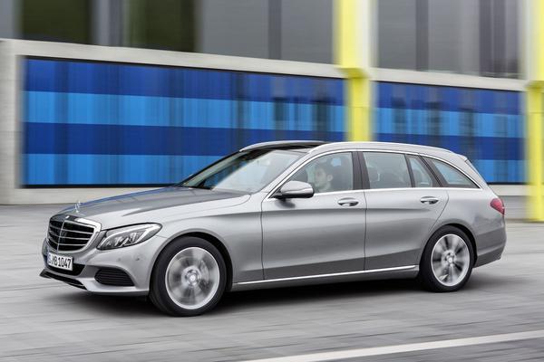 Gereden: Mercedes-Benz C 350 e
