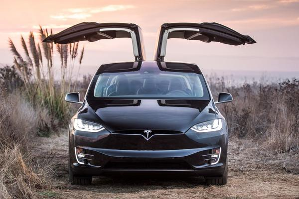 Tesla presenteert Masterplan Part Deux