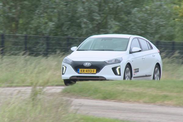 Video: Hyundai Ioniq - Afscheid Duurtest