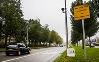 Milieuzone Utrecht (foto ANP)