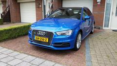 Audi A3 Sportback 1.4 TFSI e-tron Ambition Pro Line +