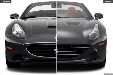 Facelift Friday: Ferrari California