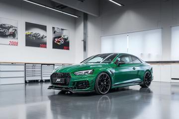 Abt creëert Audi RS5-R