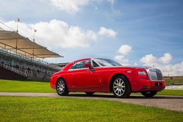 Rolls-Royce Phantom Coupé extreem exclusief