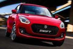 Dit kost de Suzuki Swift!