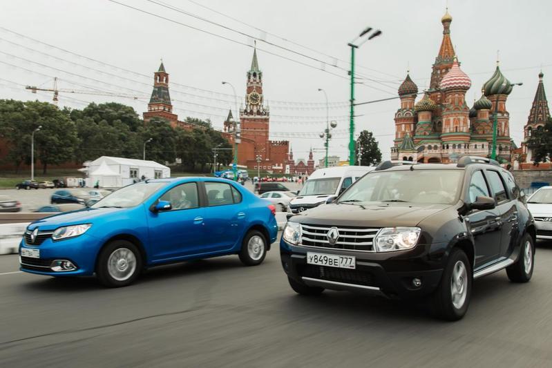 Slechte verkopen in Rusland, Brazilië en Japan