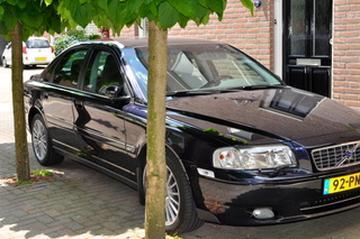 Volvo S80 2.4 170pk Momentum (2004)