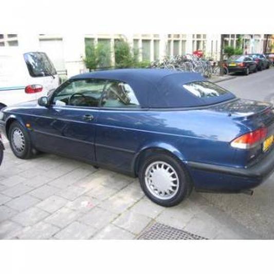 Saab 900 SE 2.3i Cabriolet (1994)