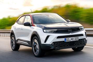 Alle prijzen nieuwe Opel Mokka en Mokka-e bekend