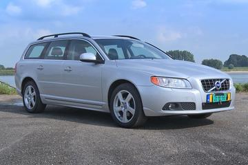 Volvo V70 - Occasion Aankoopadvies