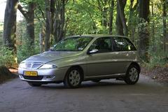 Lancia Ypsilon 4.16 - Kloppend Hart