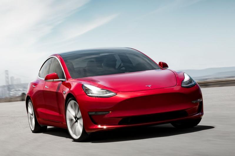 Kosteloos en onbeperkt laden voor Model 3