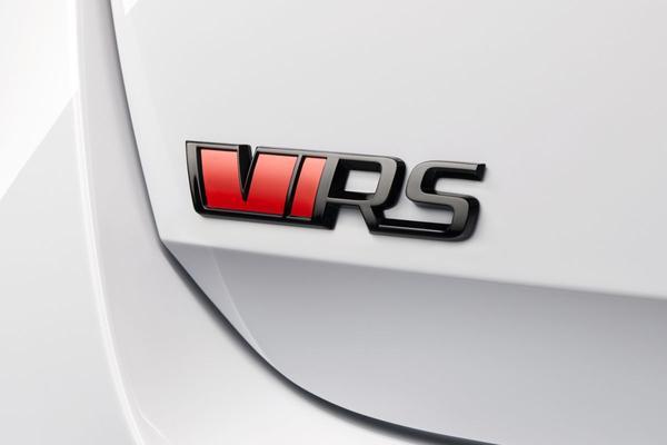 Nieuwe Skoda Octavia RS wordt plug-inhybride