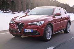Alfa Romeo Stelvio - Rij-impressie