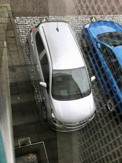 Opel Karl 1.0 Edition (2017)