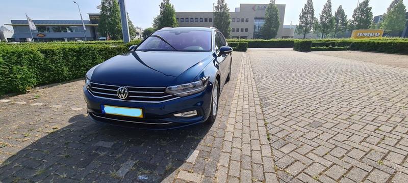 Volkswagen Passat Variant 1.6 TDI 120pk Comfort Business (2020)