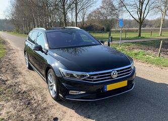 Volkswagen Passat Variant 2.0 TDI 150pk Elegance Business R (2019)